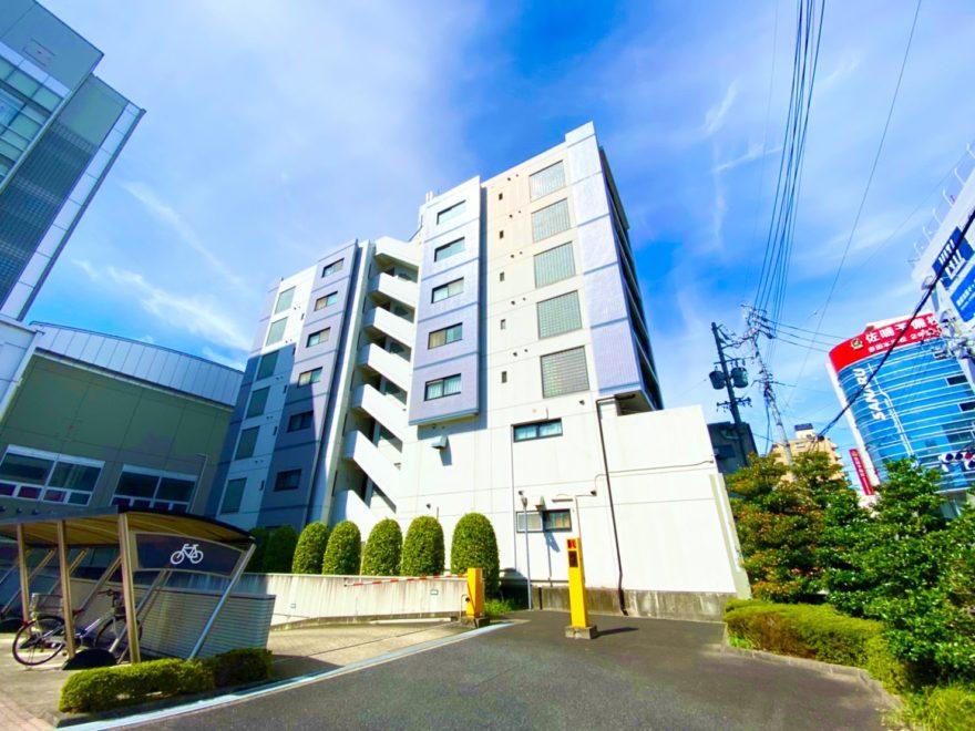アーバンステージ豊田 402号室